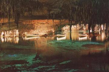 Tour di un giorno di Maiorca: fabbrica delle perle e caverna del Drago