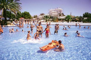 Viagem diurna ao Aqualand El Arenal de Palma de Mallorca