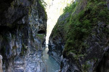 Taroko Gorge National Park Day Tour...