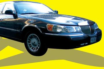 Book Private Arrival Transfer: Providence TF Green Airport to Hotel on Viator