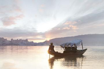 4 Days Heritage breathtaking Trip Including Udaipur-Pushkar With Jodhpur Drop