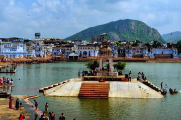 One-Way Private Transfer from Udaipur To Pushkar City with Pickup