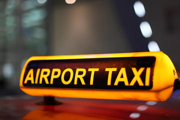 Private Departure Transfer: Any Udaipur Hotel To Maharana Pratap Airport (UDR)