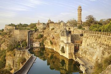 Special Chittorgarh Sightseeing Trip Including Chittorgarh Fort with Tour Guide