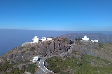 Special Same day Excursion Mount Abu From Udaipur With Boating Fun