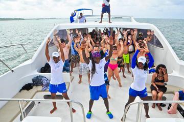 Caribbean Platinum VIP