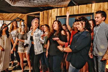 Private Studio Tour featuring Meghan Linsey from the Voice in...