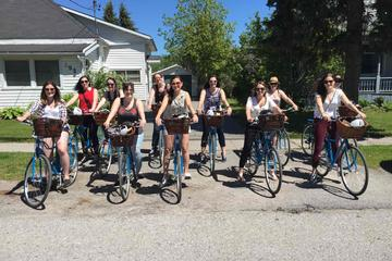Half-Day Prince Edward County Wine and Cycle Tour