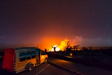 Best of the Big Island Full-Day Guided Tour Including Dinner