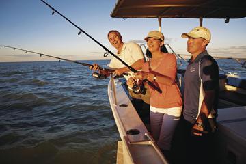 Go Fish Fishing Full Day
