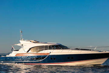 Go Fish Luxury One Day Fishing Charter from Gold Coast