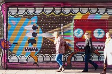 Tour a piedi gastronomico di Londra: mercato di Brixton