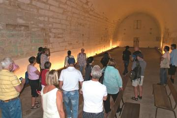 Sydney's Convicts, Castles and Champagne Tour