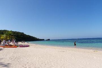 Excursión por la costa de Roatán...