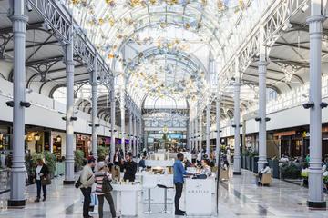 Val d'Europe VIP Shopping and Gourmet Break