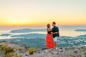 Discover Santorini Private Tour