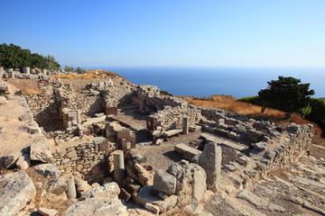 Historic Heritage Tour of Santorini (Ancient Thira)