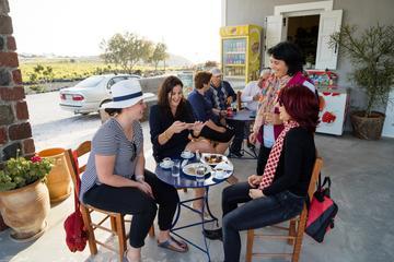 Traditional Tastes of Santorini