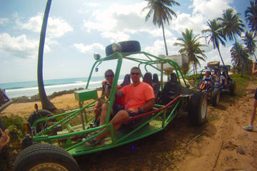Dominican Dune Buggy Tour