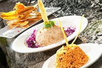 Tortola Food Tasting Tour