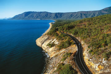Cape Tribulation, foresta pluviale di Daintree e tour della fauna