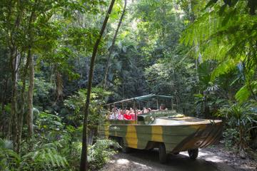 Parc naturel Rainforestation de Kuranda