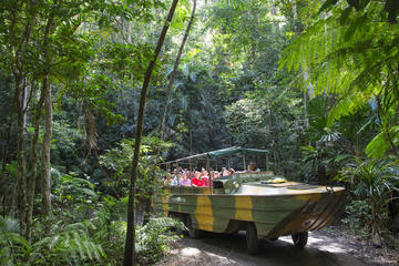Rainforestation Nature Park de Kuranda