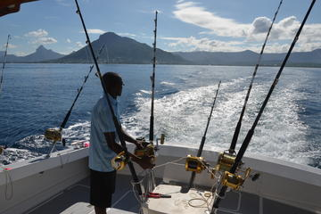 Big Quest - Big Game Fishing