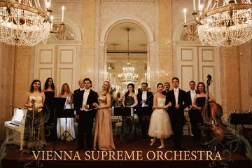 Vienna Supreme Concerts at Palais Eschenbach
