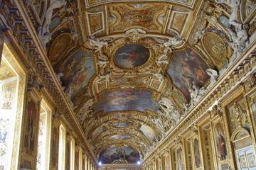 Billets coupe-file: visite de Versailles sur une journée