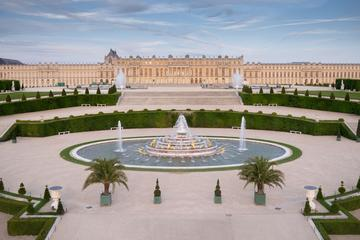 Skip-the-Line Versailles: Public and Private Life