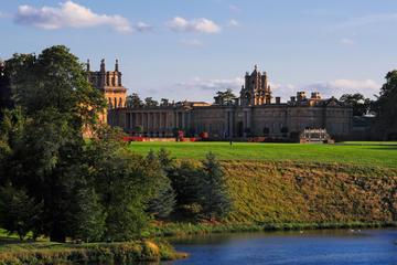 Blenheim Palace und Cotswolds Führung ab London