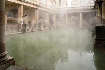 Excursão por Bath e Stonehenge saindo...