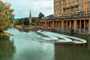 Tour por Bath, Stonehenge y Salisbury...