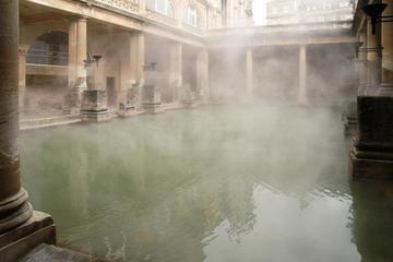 Tour por Bath y Stonehenge desde...