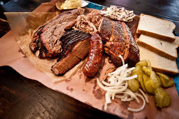 Book A Taste of Texas & the Two Step on Viator