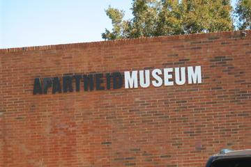 Joburg_Soweto: Recorrido histórico...