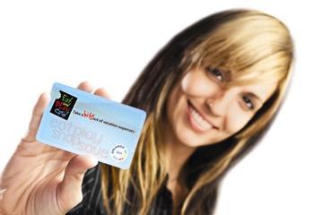 Orlando Discount Card: manger et jouer