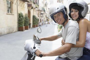 Valencia Scooter-Tour: Sehenswürdigkeiten der Stadt