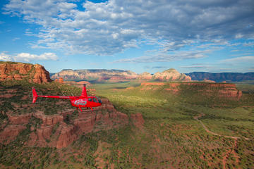 Wild West Tour by Helicopter from...