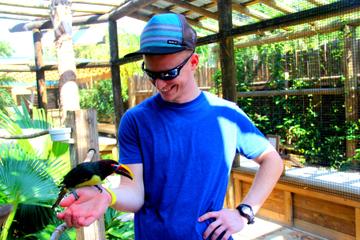 Exclusivo da Viator: Excursão aos bastidores de Flórida Selvagem