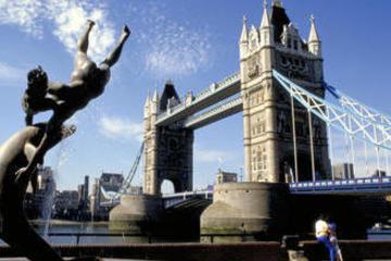 マイバスで行く!ロンドン市内観光午前ツアー(観…