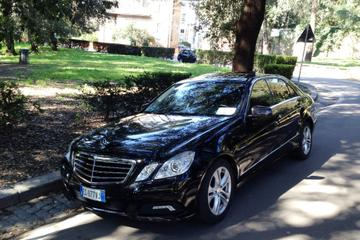 Private Transport from Vatican City to Rome Hotels