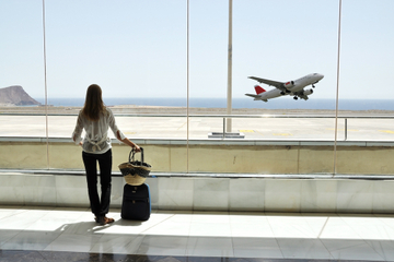 Transfert de départ privé: des hôtels de Naples, Sorrente ou sur la...
