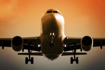 Traslado de ida privado: hotel al aeropuerto Ciampino de Roma