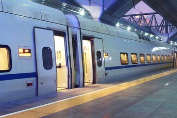 Traslado privado a la llegada: Estación de tren de Roma al hotel
