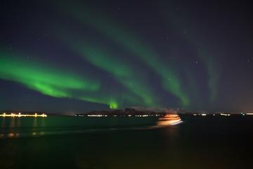 Polarlichter-Tour ab Reykjavík