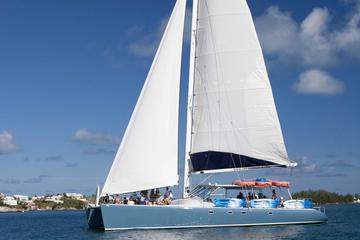 Catamaran Cruise with Snorkeling, Paddleboarding and Kayaking