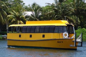 Táxi aquático Fort Lauderdale