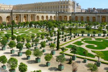 Palais De Versailles Activites 2019 Viator